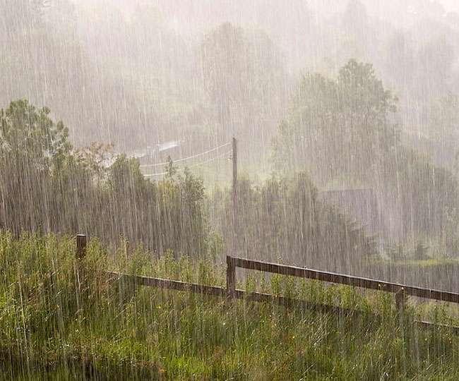 भीषण बारिश से कालाहांडी में राहत, मलकानगिरी में त्राहि-त्राहि