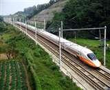 अपने बूते सेमी हाईस्पीड ट्रेनसेट तैयार कर रही भारतीय रेल