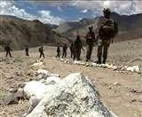 VIDEO: चीनी सैनिकों की घुसपैठ की कोशिश, भारतीय जवानों पर फेंके पत्थर