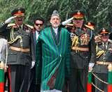 अफगानिस्तान ने मनाई अपनी आजादी की 98वीं सालगिरह