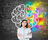 पुरुषों की तुलना में महिलाओं का दिमाग अधिक सक्रिय: रिसर्च