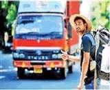 देश भ्रमण की ख्वाहिश, बिना पैसे घूमा 24 राज्य; 1800 ट्रक चालक बने मददगार