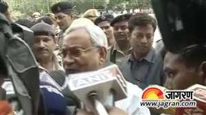 एनडीए के राष्ट्रपति उम्मीदवार पर नीतीश की प्रसन्नता