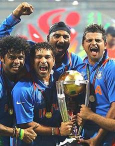 तस्वीरें : खेलों की दुनिया में भारत के 10 अहम मुकाम