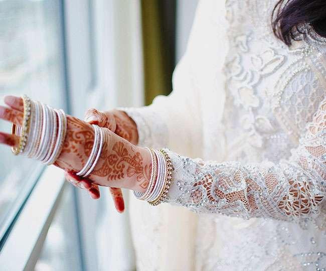 विदेश जाने की चाहत में रोमानिया की युवती से की शादी, फिर हो गया ठगी का शिकार