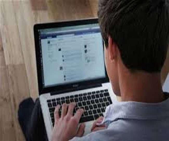 फेसबुक पर अकाउंट बनाकर लड़की को बदनाम करने की साजिश