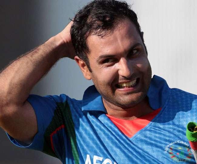 इस ऑलराउंडर ने रचा इतिहास, IPL में आने वाला पहला अफगानी खिलाड़ी बना