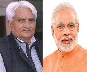योगी का एलान, 'मैं लूंगा PM नरेंद्र मोदी को गोद', BJP ने साध ली चुप्पी