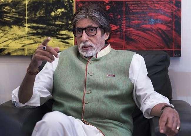 अमिताभ बच्चन ने मुंबई को दिया नया नाम, साथ में बताई इसकी वजह