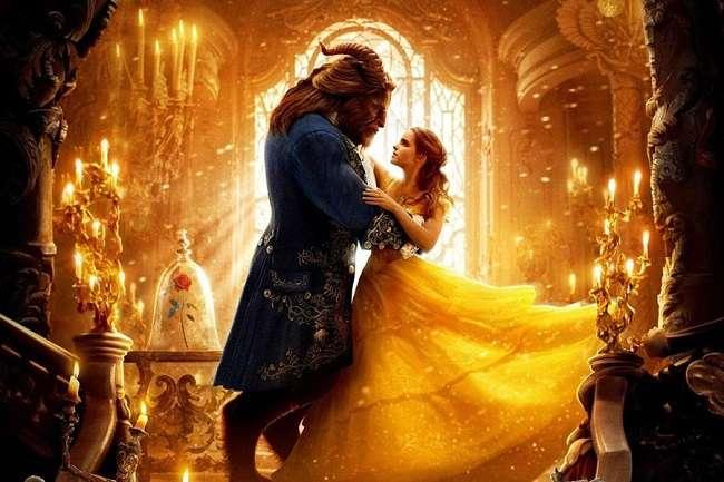 Beauty And The Beast ने निकाल दी बॉलीवुड फ़िल्मों की हवा