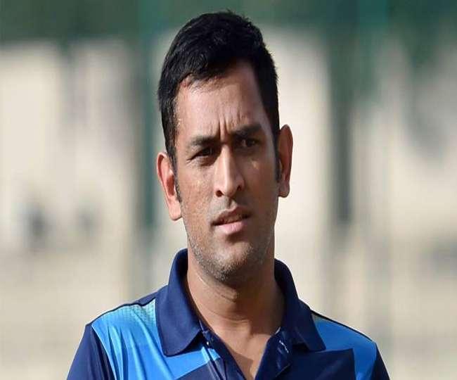 धौनी के रहते हुए भी नहीं मिली जीत, निराश हो गई टीम इंडिया