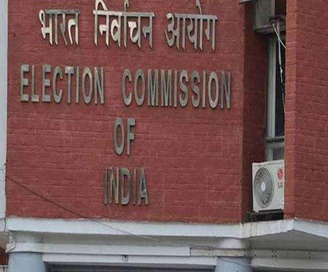 दोषियों के चुनाव लड़ने पर आजीवन प्रतिबंध से चुनाव आयोग सहमत