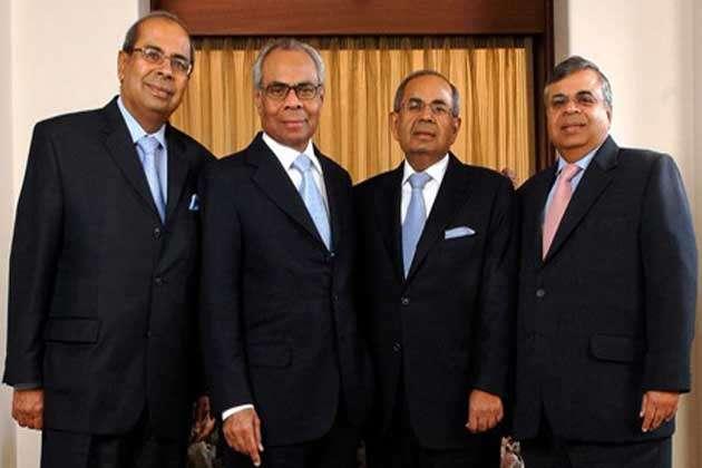 हिंदुजा का रूतबा बरकरार, इस साल भी बने एशिया में सबसे धनी शख्स