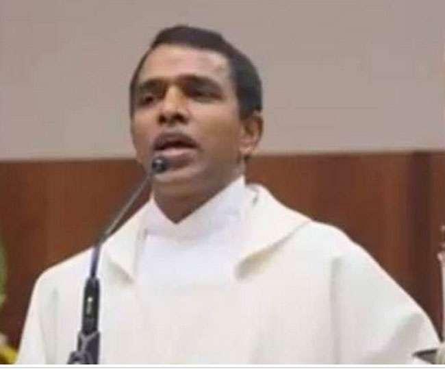 ऑस्ट्रेलिया: भारतीय पादरी पर हमले के मामले में एक आरोपी गिरफ्तार