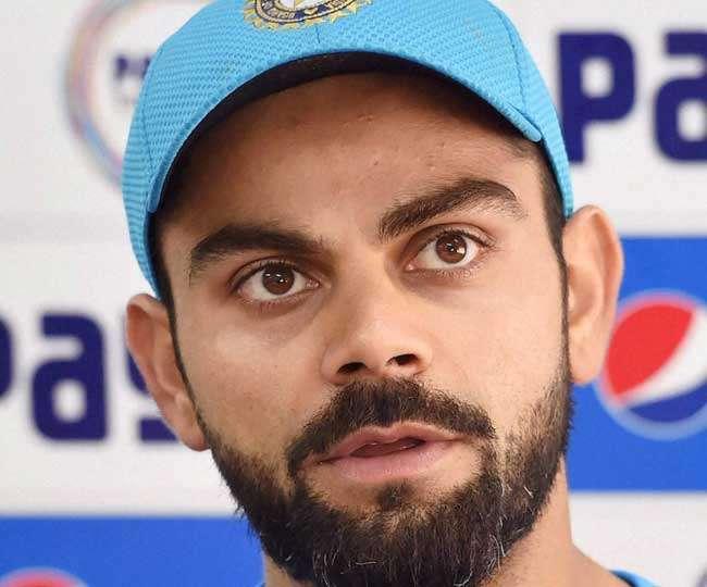 कप्तान कोहली के मुताबिक इस वजह से रांची में भारत को नहीं मिली सफलता