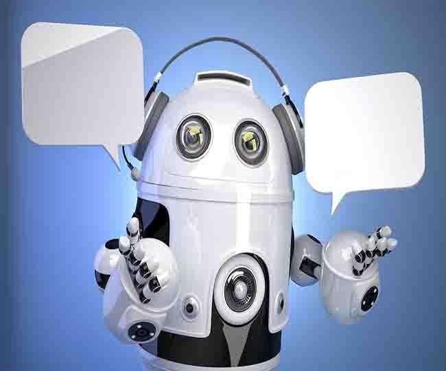 इंसानों की तरह चैट करता है मशीनी 'बॉट'