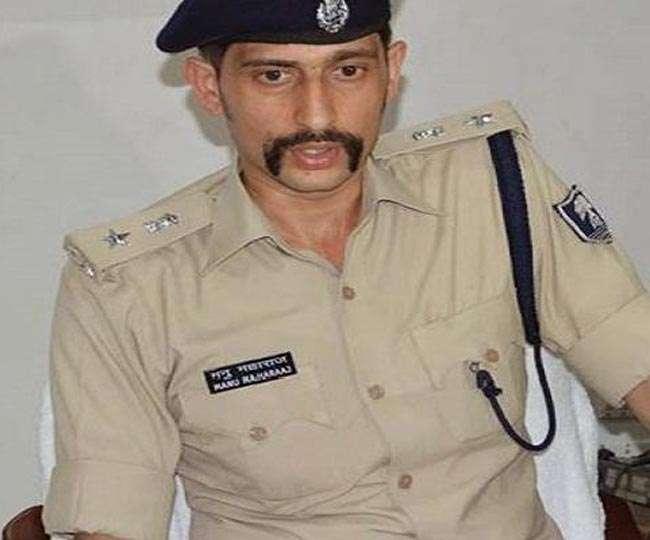 BSSC SCAM: पेपर लीक का मास्टरमाइंड आनंद बरार दिल्ली में गिरफ्तार