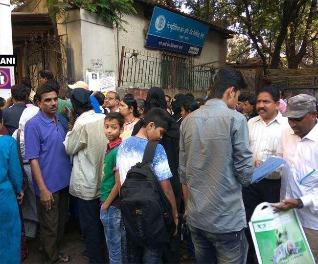 सामूहिक अवकाश पर गए महाराष्ट्र के रेजिडेंट डॉक्टर्स, मरीज हो रहे परेशान