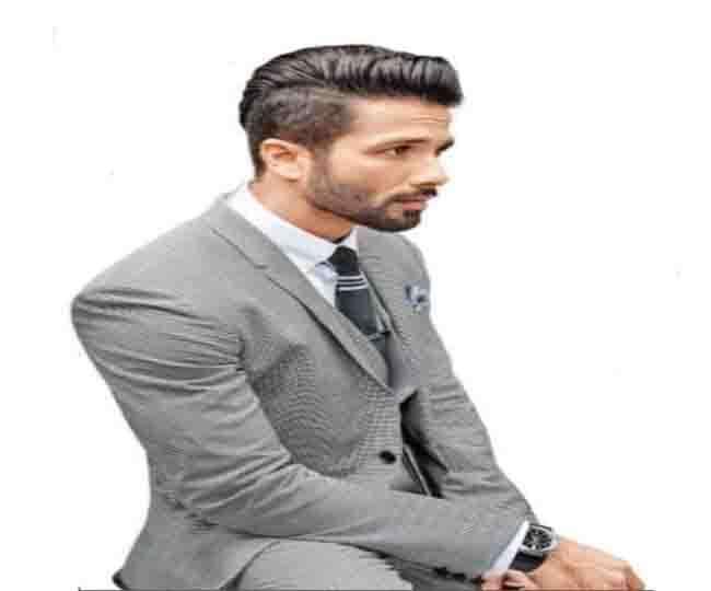 नई चीज करती है नर्वस: शाहिद कपूर