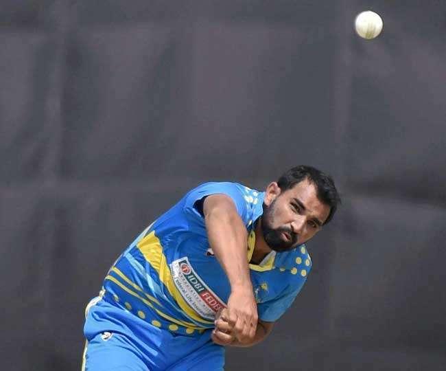 धर्मशाला में बचकर रहे ऑस्ट्रेलिया, लौटकर आ रहा है ये धाकड़ भारतीय खिलाड़ी!