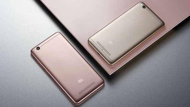 Xiaomi Redmi 4A भारत में हुआ लॉन्च, 3120 एमएएच बैटरी के साथ कीमत 6000 रुपये से कम