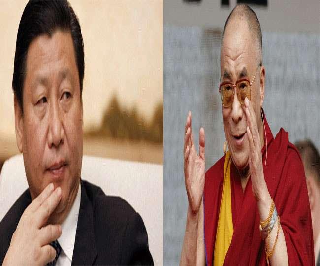 चीन ने भारत को दी धमकी, दलाई लामा के लिए रिश्ते ना करें खराब