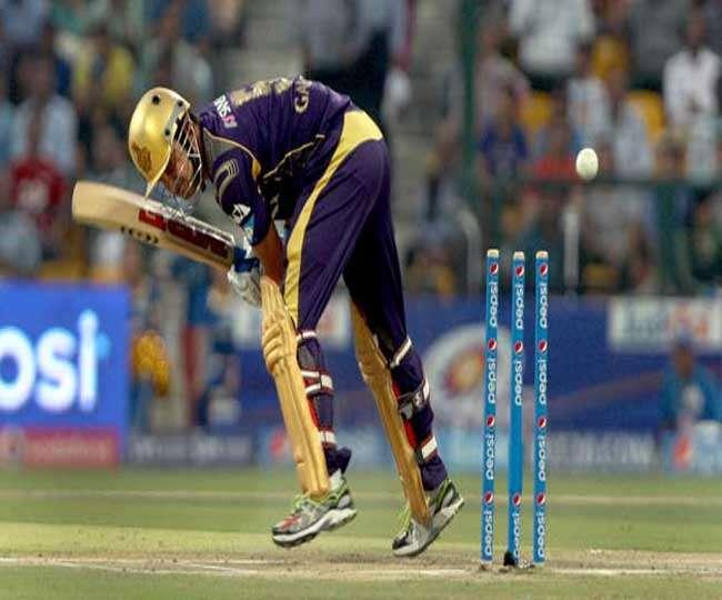 कोलकाता के इस दिग्ग्ज बल्लेबाज के नाम पर है ये अनचाहा रिकॉर्ड