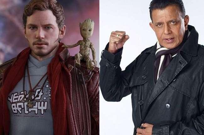 Guardians Of Galaxy से इस तरह जुड़ गया मिथुन चक्रवर्ती का रिश्ता