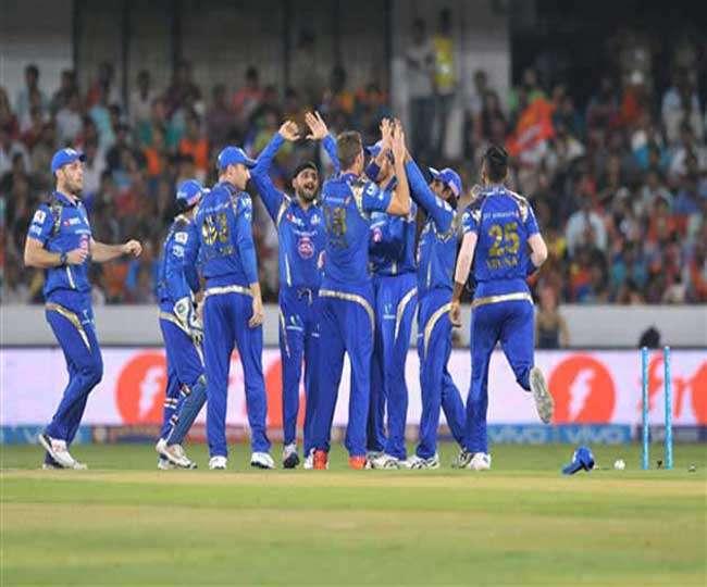 अमला का शतक बेकार, मुंबई ने 16वें ओवर में ही हासिल किया 199 का लक्ष्य