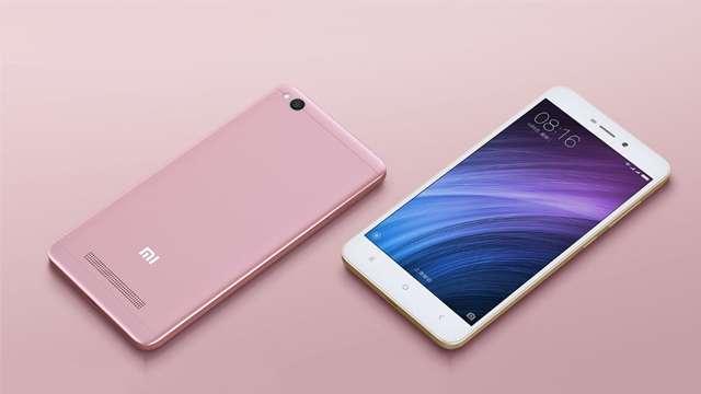 शाओमी Redmi 4A को मिला जबरदस्त रिस्पॉन्स, मात्र 75 सेकेंड में बिके ढाई लाख स्मार्टफोन्स