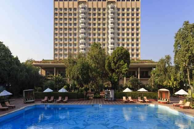 ताज मानसिंह होटल की ई-नीलामी के लिए सुप्रीम कोर्ट ने दी NDMC को अनुमति