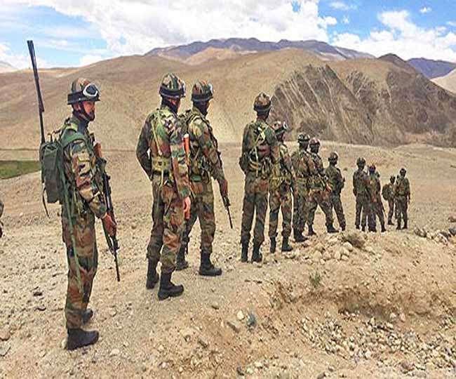 अत्याधुनिक सुविधाओं से लैस होंगे चीन सीमा पर तैनात अर्धसैनिक बल