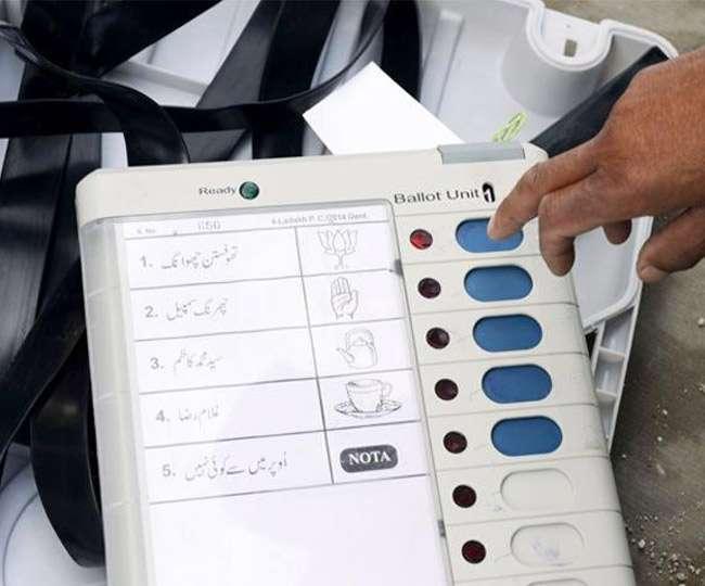 चुनाव आयोग आज करेगा 'ईवीएम में टेम्परिंग' की खुली चुनौती की तारीख का एलान किया जाएगा