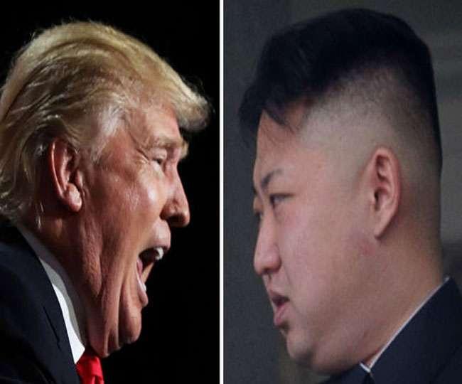 क्यों अमेरिका के खिलाफ नॉर्थ कोरिया में धधक रही है बदले की आग