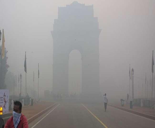 रणजी मैचों की तरह विश्व कप पर भारी ना पड़ जाए प्रदूषण, उठाए जाएंगे ये कदम