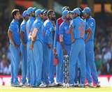 जानिए, चैंपियंस ट्रॉफी के लिए कब रवाना होगी टीम इंडिया, इन खिलाड़ियों को हो सकती है परेशानी