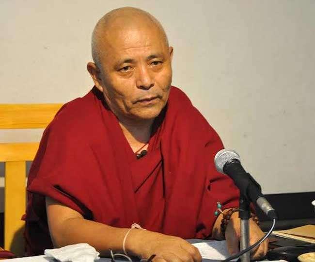 पहले चीन अंतरराष्ट्रीय फैसलों को नकारता था, अब पाकिस्तान: तिब्बती सांसद