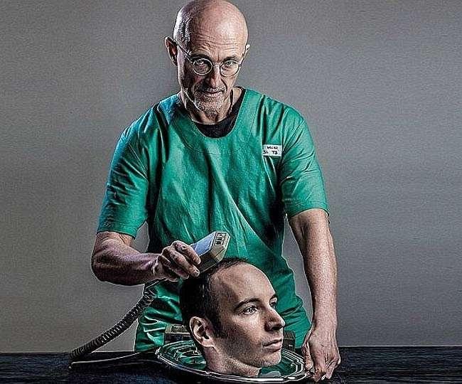 खराब किडनी की तरह सिर भी बदला जाएगा, इसी साल होगा पहला ऑपरेशन