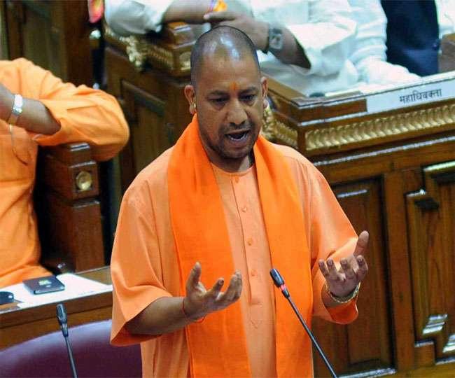 योगी बोले, ...तो पश्चिम बंगाल, पंजाब और कश्मीर होते पाकिस्तान के कब्जे में