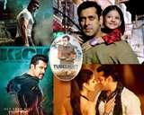 सलमान को 8 सालों में मिल चुकी 1400 करोड़ की ईदी, इस फ़िल्म से बने Most Wanted