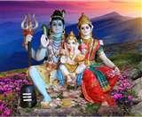 शिव-पार्वती विवाह : मां-बाप की शादी में कैसे हुई थी बेटे गणेश की पूजा
