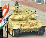 हमले की क्षमता बढ़ाने के लिए T-90 टैंक को अपग्रेड करने की तैयारी