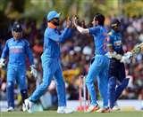 LIVE IND vs SL: भारत को मिला 217 रन का लक्ष्य, पूरे 50 ओवर भी नहीं खेल पाई श्रीलंका