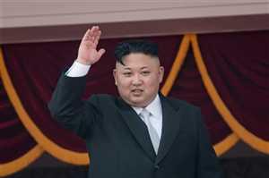 नॉर्थ कोरिया ने परमाणु बम से अमेरिका के शहर को कर दिया तबाह!