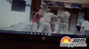 अंबाला: बिजली विजीलेंस टीम पर हमला