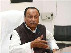बिहार सरकार के मंत्री ने कहा, अब शहाबुद्दीन से मिलने जाएंगे तो बता देंगे