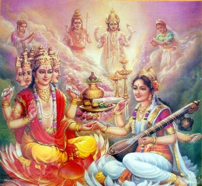 आखिर क्यों काटा ब्रह्मा का पांचवा सिर भगवान शंकर ने