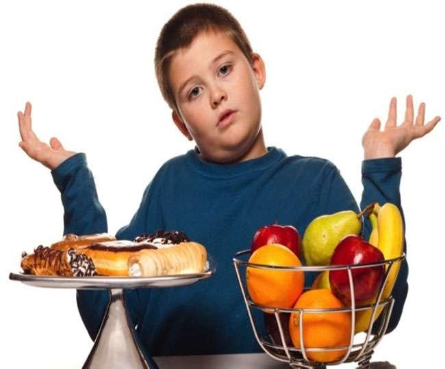 अगर अपने बच्चे के मोटापे से हैं परेशान तो जरूर पढ़ लें ये खबर