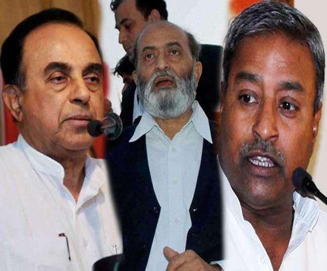 राम मंदिर मुद्दे पर SC के सुझाव पर राजनेताओं की मिलीजुली प्रतिक्रिया
