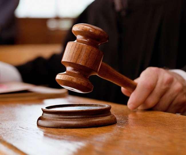 दहेज हत्या के अभियुक्त को सात साल का कठोर कारावास